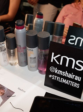 2.7_KMS-HAIR_Fashion Week_Thomas Puttick_Behind the Scenes_2