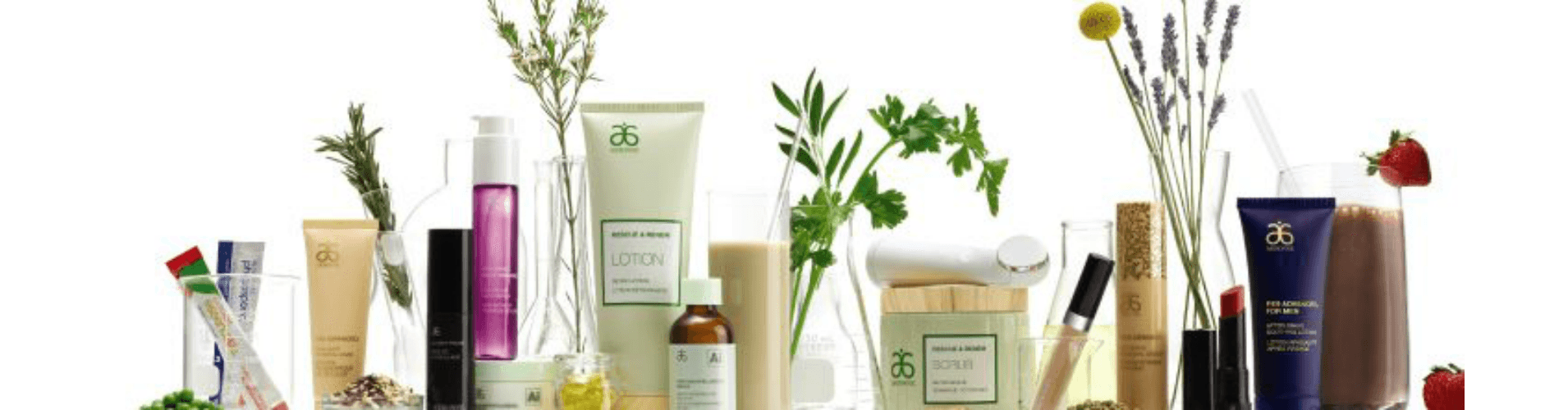 Arbonne Skin Care Transformation Hair Amp Body